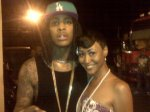 Me and Waka Flocka