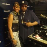 Me and DJ Kay Slay